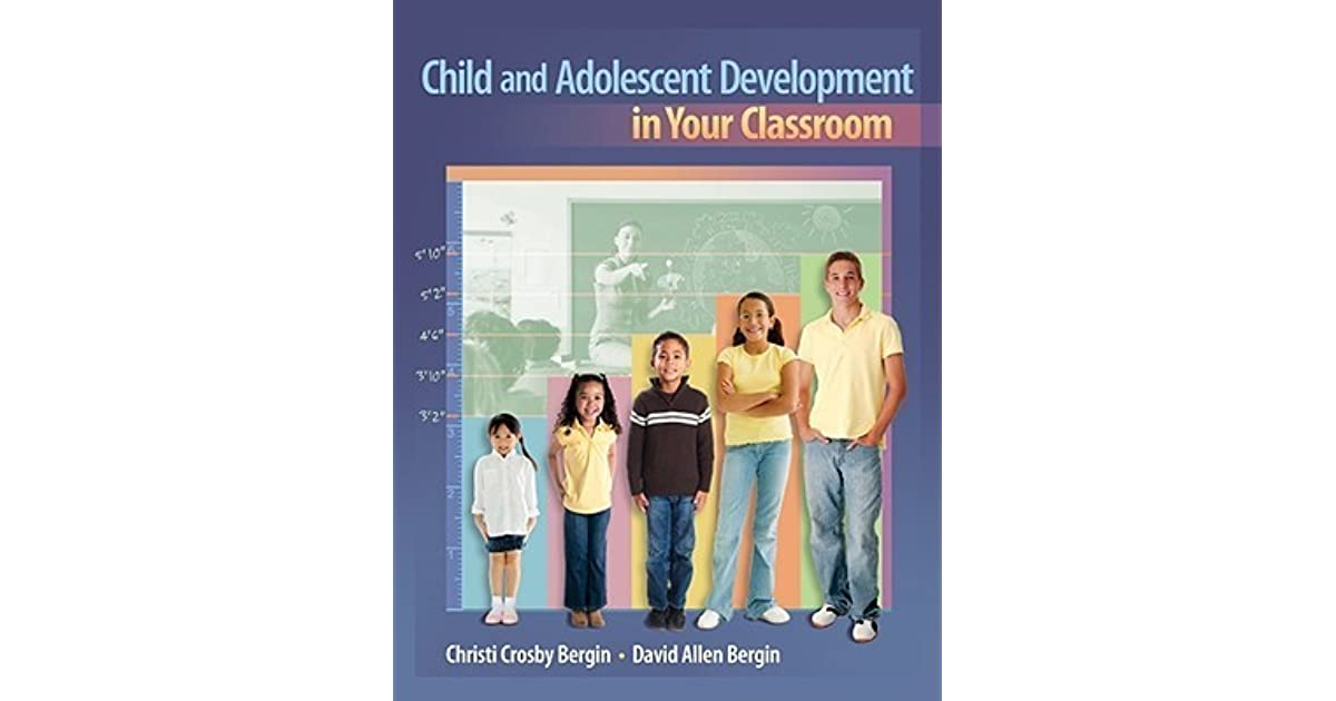early childhood and adolescent development