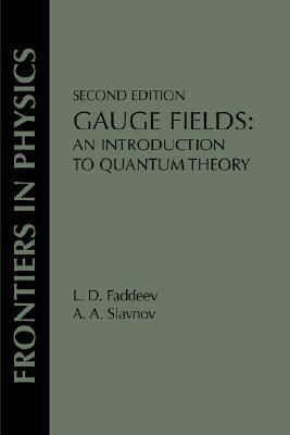Gauge Fields (On Demand Printing of 52472)