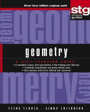 Geometry-A-Self-Teaching-Guide