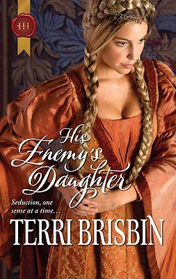 His Enemy's Daughter (The Knights of Brittany #3)