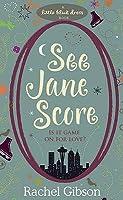 See Jane Score (Chinooks Hockey Team, #2)