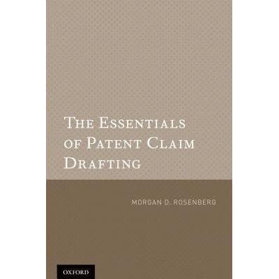 Patent Bar Book