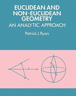 Euclidean and Non-Euclidean Geometry: An Analytic Approach