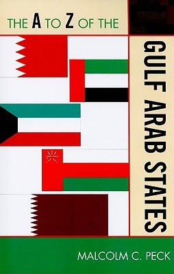 A to Z of the Gulf Arab States