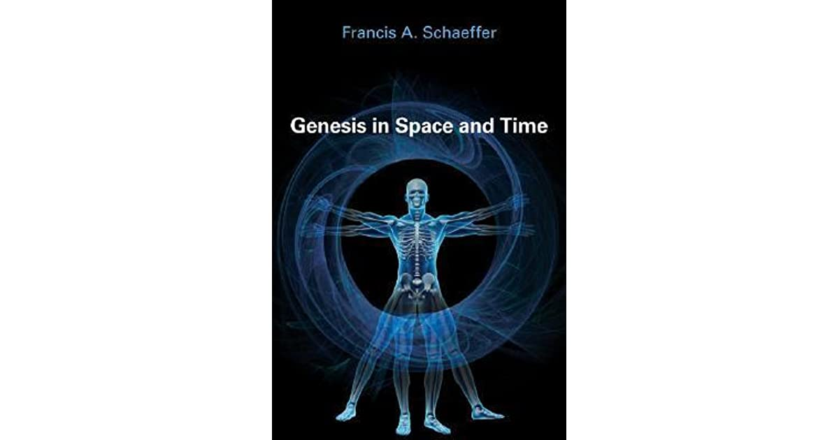 Genesis in Space and Time: The Flow of Biblical History by