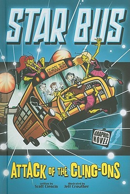 Attack of the Cling-Ons (Star Bus)