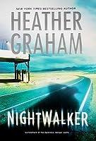 Nightwalker (Harrison Investigation, #8)