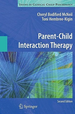 Parent-Child Interaction Therapy  Second Edition-Springer US (2010)
