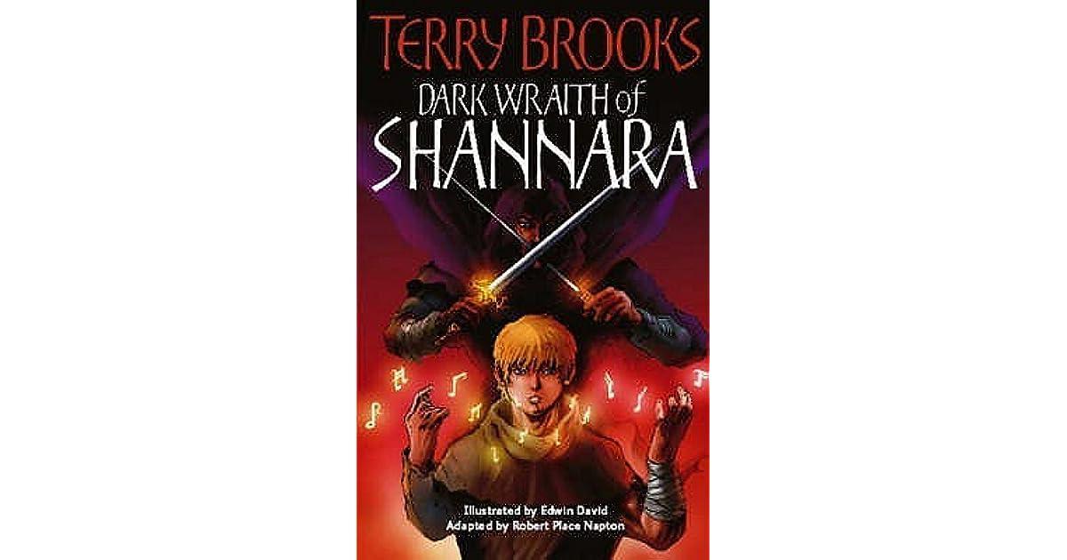 Download of dark wraith shannara