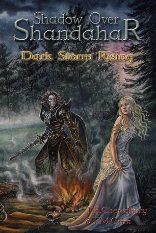 Breaking Destiny (Shadow Over Shandahar Book 4)
