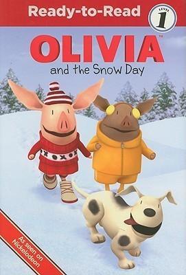 Nickelodeon Olivia