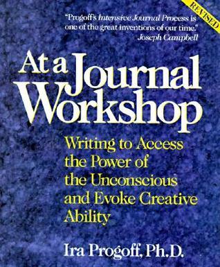 At a Journal Workshop