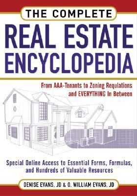 The-Complete-Real-Estate-Encylcopedia