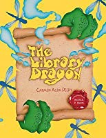 The Library Dragon [With CD (Audio)]