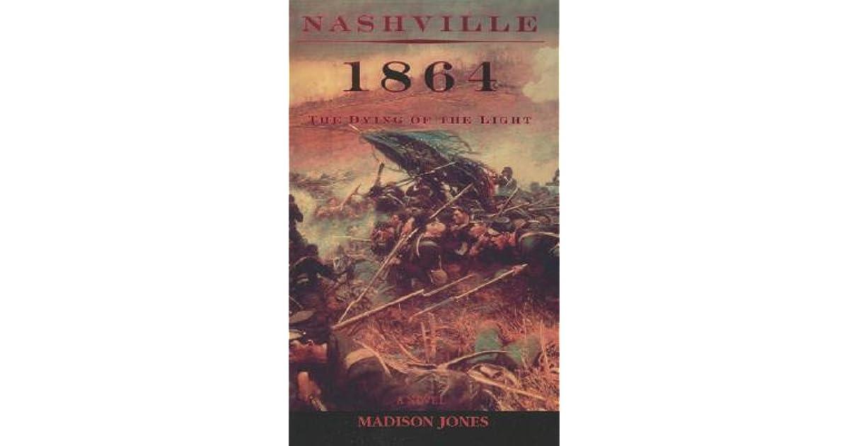 nashville 1864 jones madison