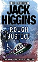 Rough Justice (Sean Dillon, #15)