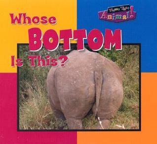 Whose Bottom Is This?