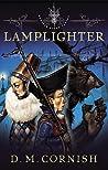 Lamplighter (Monster Blood Tattoo, #2)