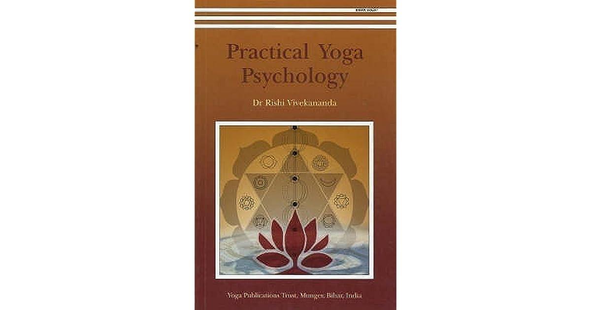 Practical Yoga Psychology Vivekananda Download