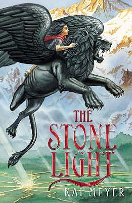 The Stone Light (Flowing Queen,#2)
