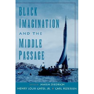Black Imagination and the Middle Passage (W.E.B. Du Bois Institute (Series).)