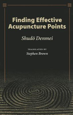 Image result for Finding Effective Acupuncture Points - Shudo Denmei