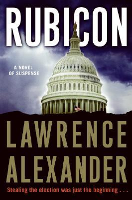 Rubicon by Lawrence Alexander