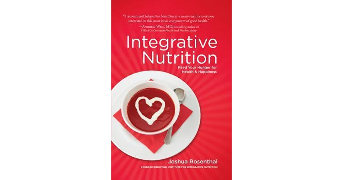 Integrative Nutrition: Feed Your Hunger