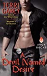 A Devil Named Desire (The Devil's Bargain #2)