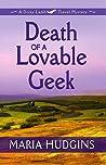 Death of a Lovable Geek (Dotsy Lamb, #2)