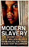 Modern Slavery: The Secret World of 27 Million People