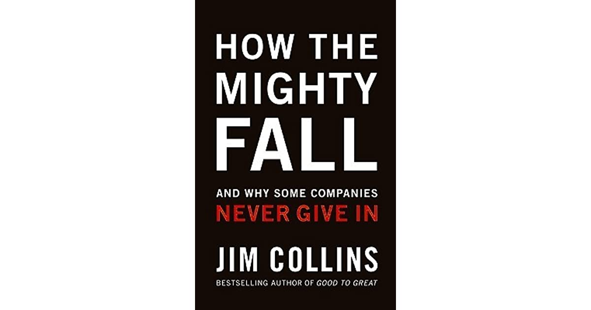 Collins fall the how pdf jim mighty