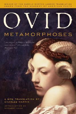 Metamorphoses by Ovid