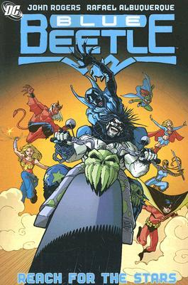 Blue Beetle, Vol. 3: Reach for the Stars