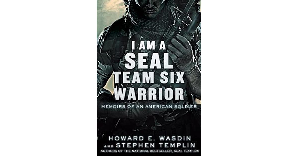 i am a seal team six warrior memoirs of an american