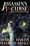 Assassin's Curse (The Witch Stone Prophecy, #1)