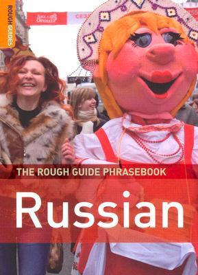 Rough Guide Russian Phrasebook (Rough Guide Phrasebooks)
