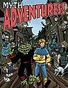 Myth Adventures! (Graphic Novel)