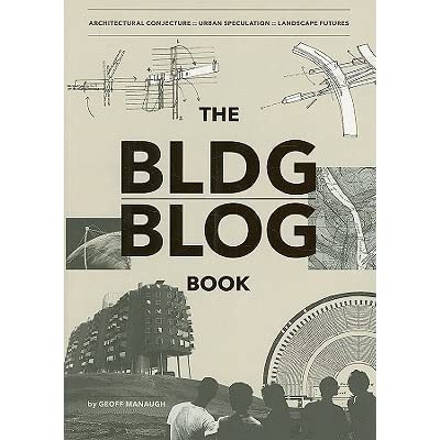 The Bldgblog Book Pdf