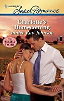 Charlotte's Homecoming