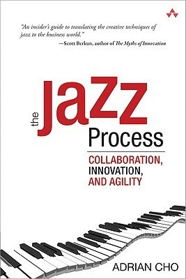 The Jazz Process Collaboration, Innovation