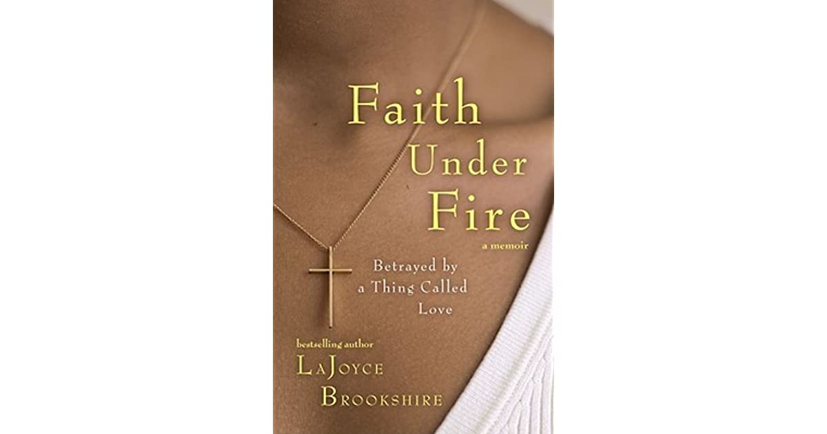 Faith Under Fire: An Army Chaplain's Memoir (Hardcover)