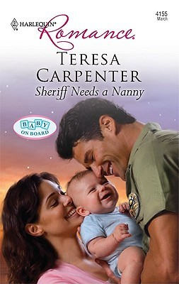 Sheriff Needs a Nanny