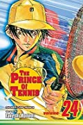 The Prince of Tennis, Volume 24: Reunited
