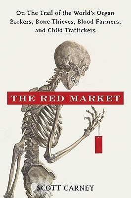 The Red Market On the Trail of the