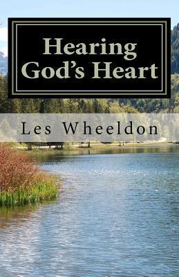 Hearing Gods Heart  by  Les Wheeldon