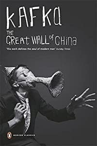 The Great Wall of China and other Stories