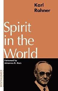 Spirit in the World