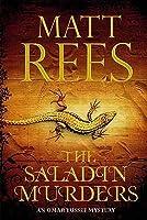 Saladin Murders