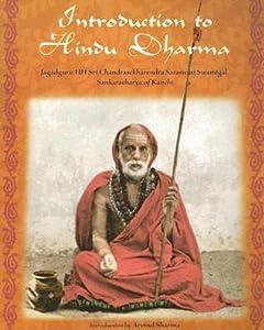 Introduction to Hindu Dharma: Illustrated